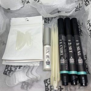 Lash Lift & Brow Lamination Click Pens