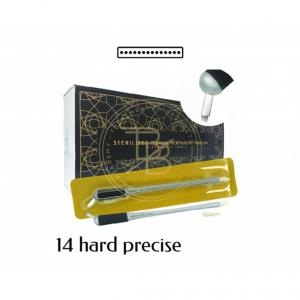 Baltic Brows Microblading Tools 14 Hard