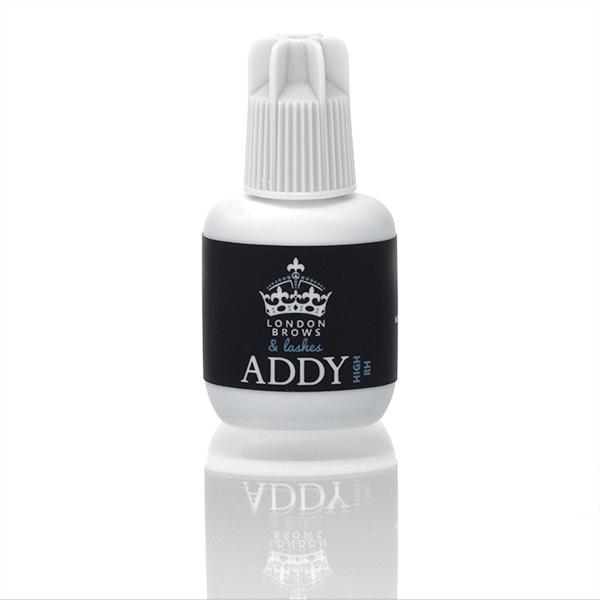 high humidity black lash adhesive
