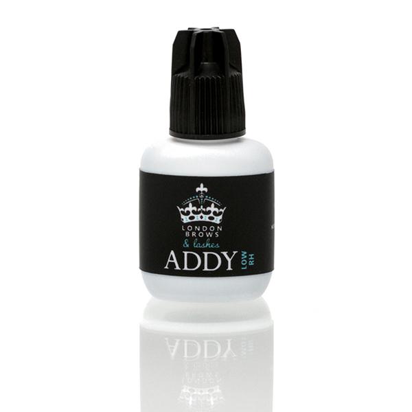 London Brows Black Lash Adhesive Low Humidity
