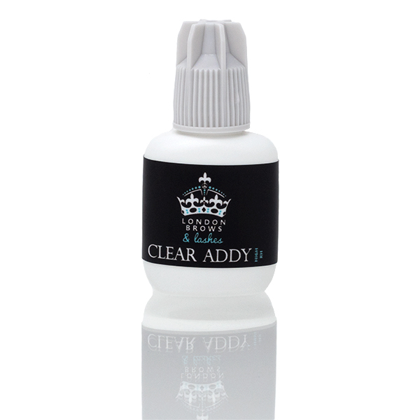 London Brows Clear Lash Adhesive High Humidity