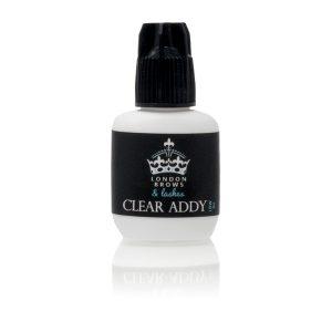 Clear Lash Adhesive Low Humidity