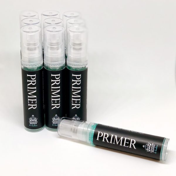 Primer for Lash Extensions and Lash/Brow Lift