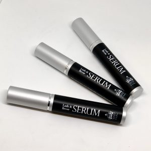 Lash & Brow Growth Serum - Lash Extensions Safe