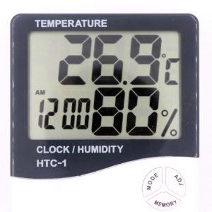 Humidity Hygrometer
