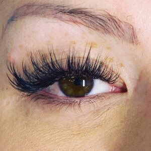 Gallery - Volume Lashes
